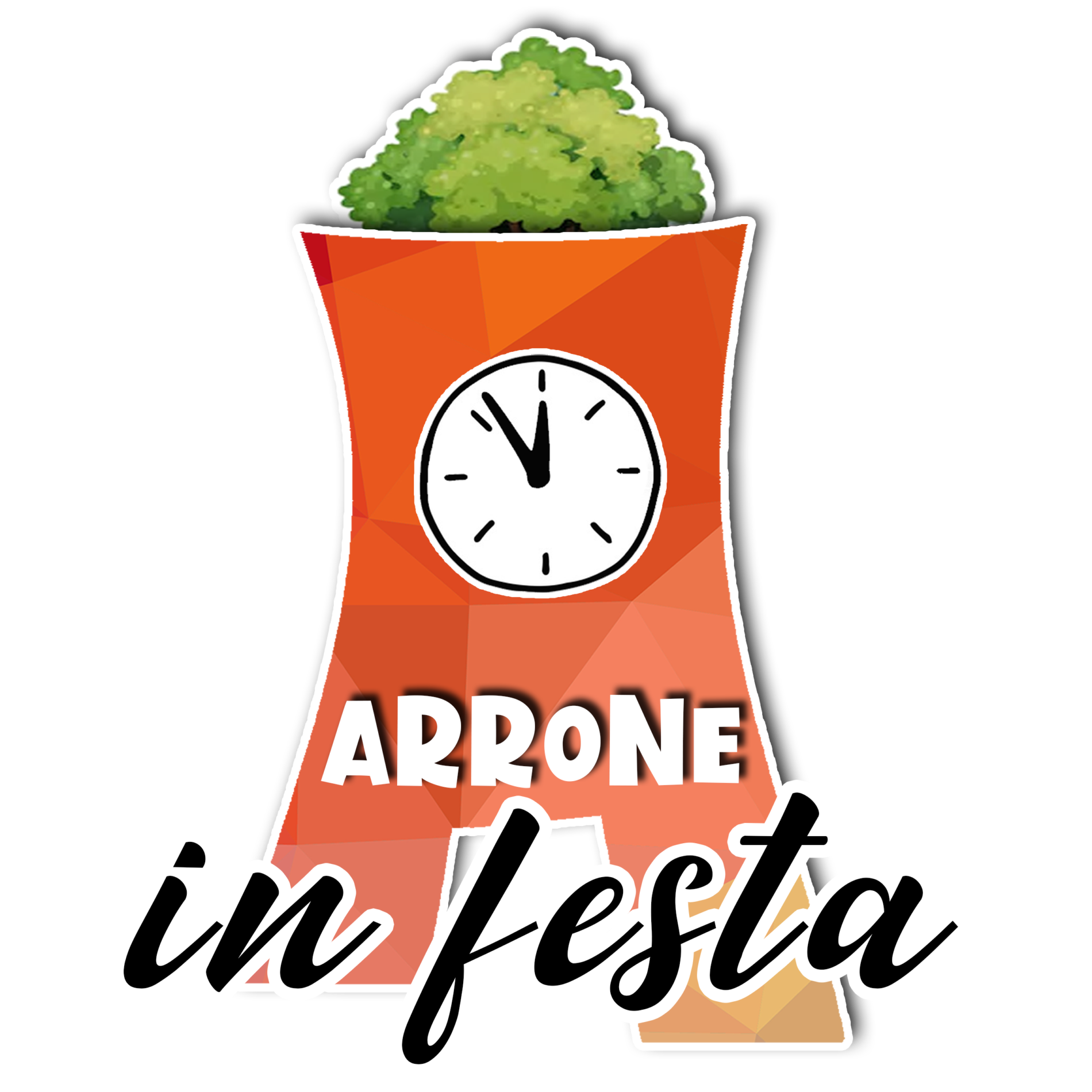 Arrone in Festa
